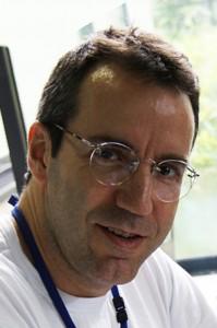 Luca Galarraga