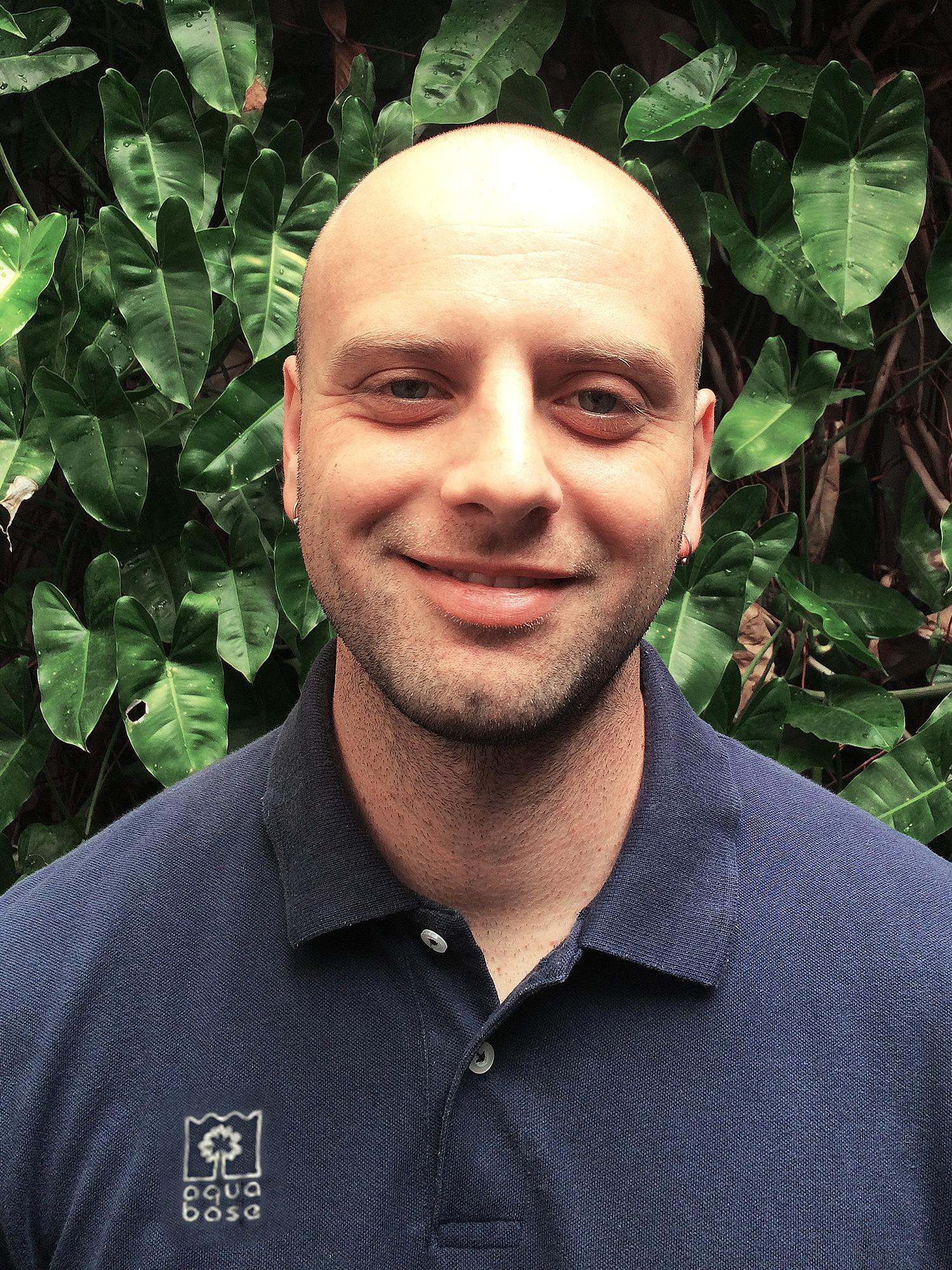 Professor - Eduardo Fonseca Jr.