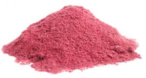 pigmentos isolados de antocianinas